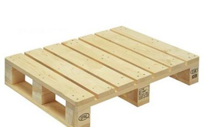 Pallet – types and sizes
